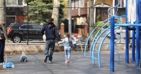 Δείτε πόσο εύκολο είναι να αρπάξουν το παιδί σας! (video)