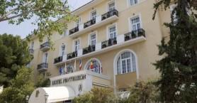 Άδοξο φινάλε για το ξενοδοχείο Πεντελικόν- Στον δρόμο 40 εργαζόμενοι