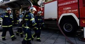 Πρωτοφανές να μην επιτραπεί η είσοδος της Πυροσβεστικής στα ΕΛΠΕ