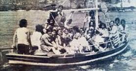 Η τραγωδία στην Γεωργιούπολη με τον πνιγμό 21 μαθητριών από το Ρέθυμνο