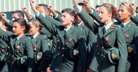 Ολη η προκήρυξη για την εισαγωγή στις Στρατιωτικές Σχολές