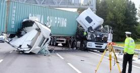 Δε θα πιστέψετε γιατί η αστυνομία διώκει 20 οδηγούς ύστερα από ατύχημα