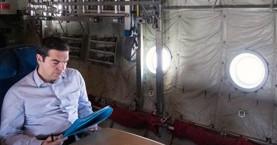 Πόσο στοίχισε το ταξίδι του Αλέξη Τσίπρα με το C-130