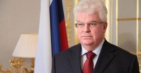 Κίνητρο για πρόοδο στα ελληνοτουρκικά ο αγωγός, λέει η Ρωσία
