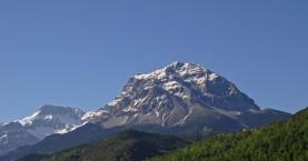 Επιχείρηση διάσωσης ορειβάτη σε κορυφή των Τζουμέρκων