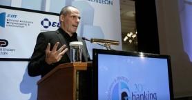 Βαρουφάκης: Αν η Ελλάδα δεν μεταρρυθμιστεί θα βουλιάξει