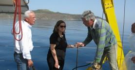 Μετρήσεις απο το ΕΛΚΕΘΕ για την διάβρωση των ακτών στα Χανιά