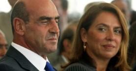 Αθωώθηκε το ζεύγος Βουλγαράκη για το πόθεν έσχες