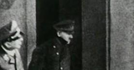 Αυτη ειναι η τελευταία φωτογραφία του Χίτλερ