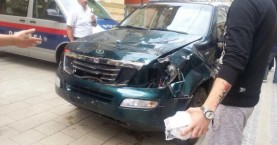 Τραγωδία: Μανιακός σκότωσε τρεις και τραυμάτισε 34 με αυτοκίνητο