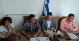 Το Σχεδιο Ολοκληρωμένων Αστικών Παρεμβάσεων Δήμου Ηρακλείου