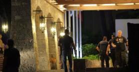 Μέλη εγκληματικής ομάδας οι ένοπλοι που εισέβαλαν στο ξενοδοχείο