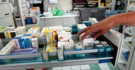 Εξετάσεις Φαρμακοποιών στο Ρέθυμνο
