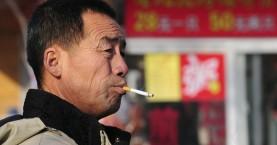 Τέλος το κάπνισμα σε δημόσιους χώρους στο Πεκίνο