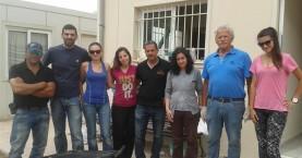 Στείρωσαν δεκάδες αδέσποτα στο Ηράκλειο – Η προσπάθεια συνεχίζεται