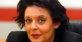 Η Λιάνα Κανέλλη σήμερα στο Ηράκλειο