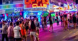 Ισπανικό θέρετρο απαγορεύει το αλκοόλ στο δρόμο