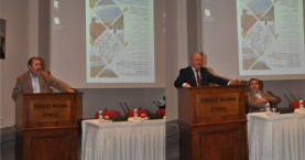 Δάση και δασικές εκτάσεις στην Ορθόδοξο Ακαδημία Κρήτης