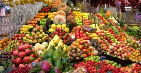 Με καλές τιμές οι εξαγωγές φρούτων και με αυξημένη διεθνή ζήτηση των σταφυλιών