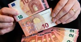 Οι γέφυρες που απεικονίζονται στα ευρώ δεν είναι, πια, φανταστικές