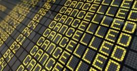 Ρωσία: Παρατείνεται η απαγόρευση πτήσεων από και προς τη Βρετανία έως την 1η Φεβρουαρίου