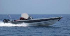 Κλάπηκε φουσκωτό σκάφος - Παρακαλούμε πολύ προωθήστε & κοινοποιήστε