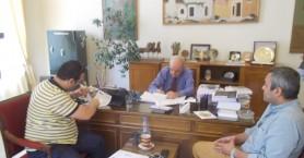 Σημαντικές παρεμβάσεις που αλλάζουν το μικροκλίμα στην Αλικαρνασσό