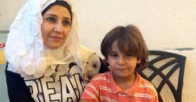 «Παντρέψου με ή γίνε σκλάβα μου»: Τελεσίγραφο τζιχαντιστή σε χήρα απο Συρία