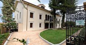Η οικία του Ελ.Βενιζέλου ανοίγει και πάλι για τους επισκέπτες