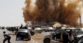 Αναχαίτισε πύραυλο Σκουντ η Σαουδική Αραβία
