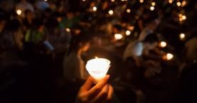 Χονγκ Κονγκ: Χιλιάδες κόσμου στη συγκέντρωση για την επέτειο της Τιενανμέν