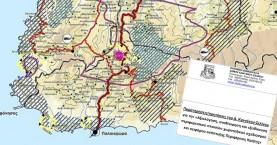 Η πρόταση του Δήμου Καντάνου - Σελίνου για το νέο Χωροταξικό