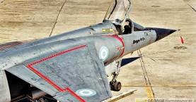 Αιγαίου Φρουροί - Όταν τα Μirage F-1CG είχαν για ορμητήριο την 126 ΣΜ!