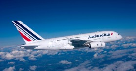 Απευθείας πτήση Ηράκλειο - Παρίσι βάζει η Air France