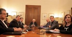 Καμμένος: Στα χέρια της Ευρώπης η εξεύρεση άμεσης λύσης