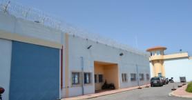 Ο κρατούμενος στη φυλακή της Αγιάς ήταν... εξοπλισμένος