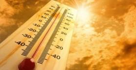 Προληπτικά μέτρα λόγω πιθανών υψηλών θερμοκρασιών