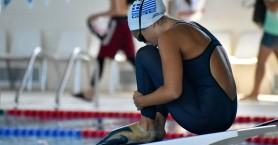 Χανιώτισσα κολυμβήτρια 2η στην Ευρώπη