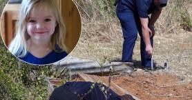 Βρέθηκε ο σκελετός της μικρής Μαντλίν μέσα σε βαλίτσα;