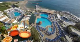 """Το ξενοδοχείο Nana Beach Αll Ιnclusive Resort """"Πράττει τοπικά"""""""