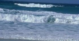 Ξεψύχησε ενώ κολυμπούσε στην Σταλίδα Ηρακλείου