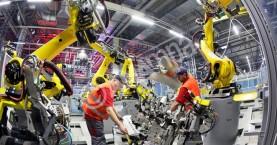 Ρομπότ σκότωσε έναν εργάτη σε εργοστάσιο της Volkswagen στη Γερμανία