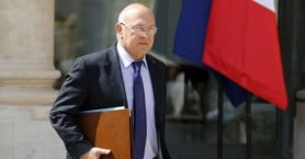 Σαπέν: Σκοπός μας μια συμφωνία πριν από το δημοψήφισμα