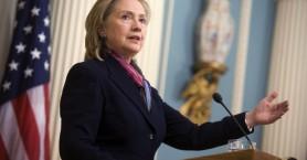 Η Κλίντον κατηγορεί την Κίνα ότι κλέβει μυστικά των ΗΠΑ