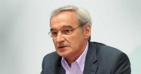 Στο Ηράκλειο ο Χουντής-διαμαρτύρεται κατά της Ελληνογερμανικής Συνεργασίας