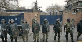 Ανοικτή ξανά η πρεσβεία της Βρετανίας στο Ιράν μετά από τέσσερα χρόνια