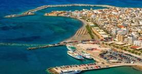 Συνελήφθη ερευνητής του ΕΛΚΕΘΕ που χαρτογραφούσε το λιμάνι της Ιεράπετρας