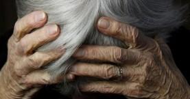 Έζησε τον εφιάλτη στα χέρια ληστών 90χρονη τυφλή