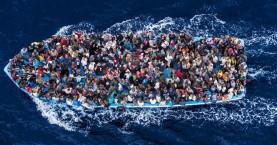 Δ.Ο.Μ.: Αγνοούνται 320 άνθρωποι από το ναυάγιο νότια της Κρήτης