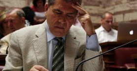 Αιχμές Μητρόπουλου για παρέμβαση κυβερνητικού στελέχους εναντίον του